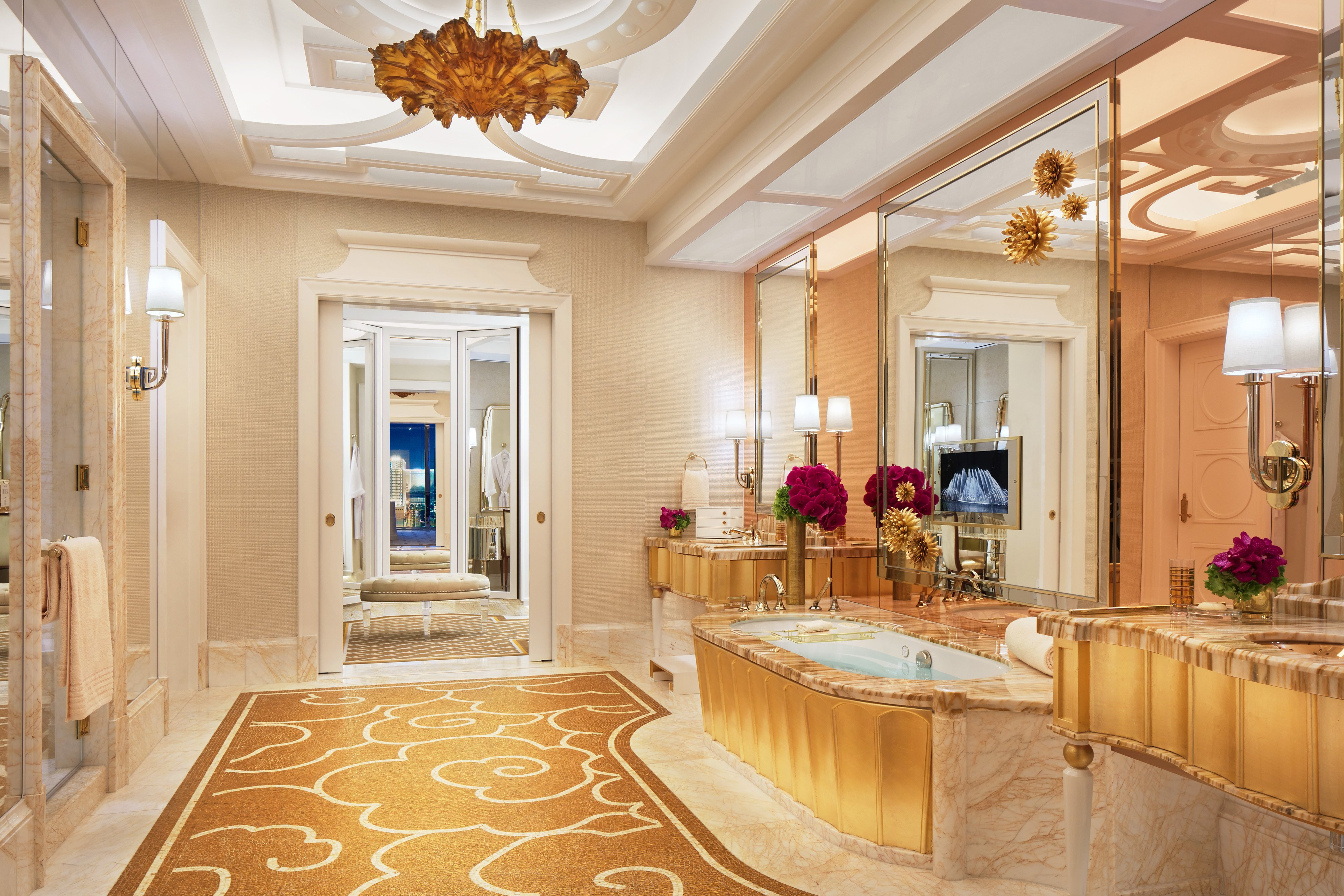 First Look Inside Us 4 2 Billion Wynn Palace Ahead Of Its