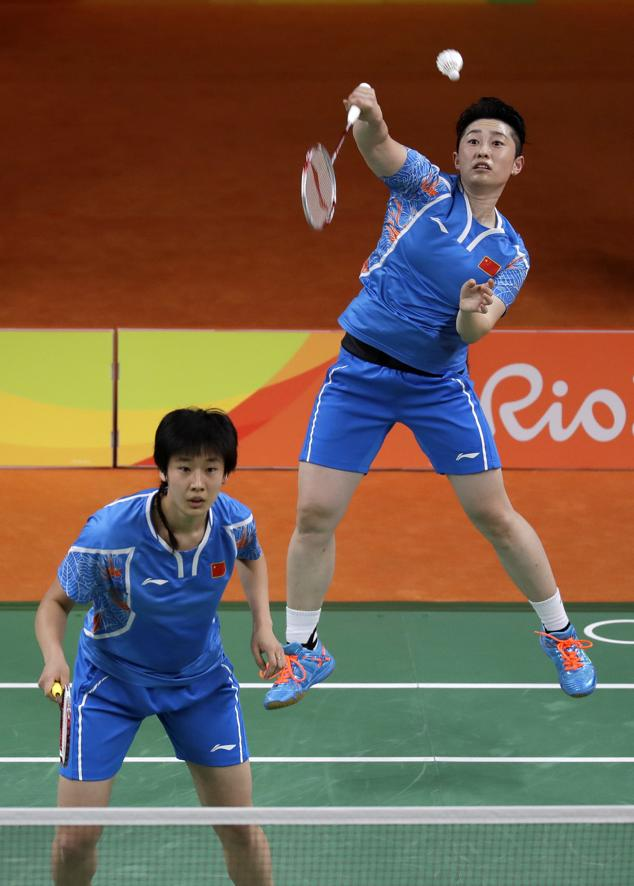 badminton its history rules and play essay History biography geography  back to sports back to basketball the rules of basketball can vary slightly depending on the level of play (for example professional.
