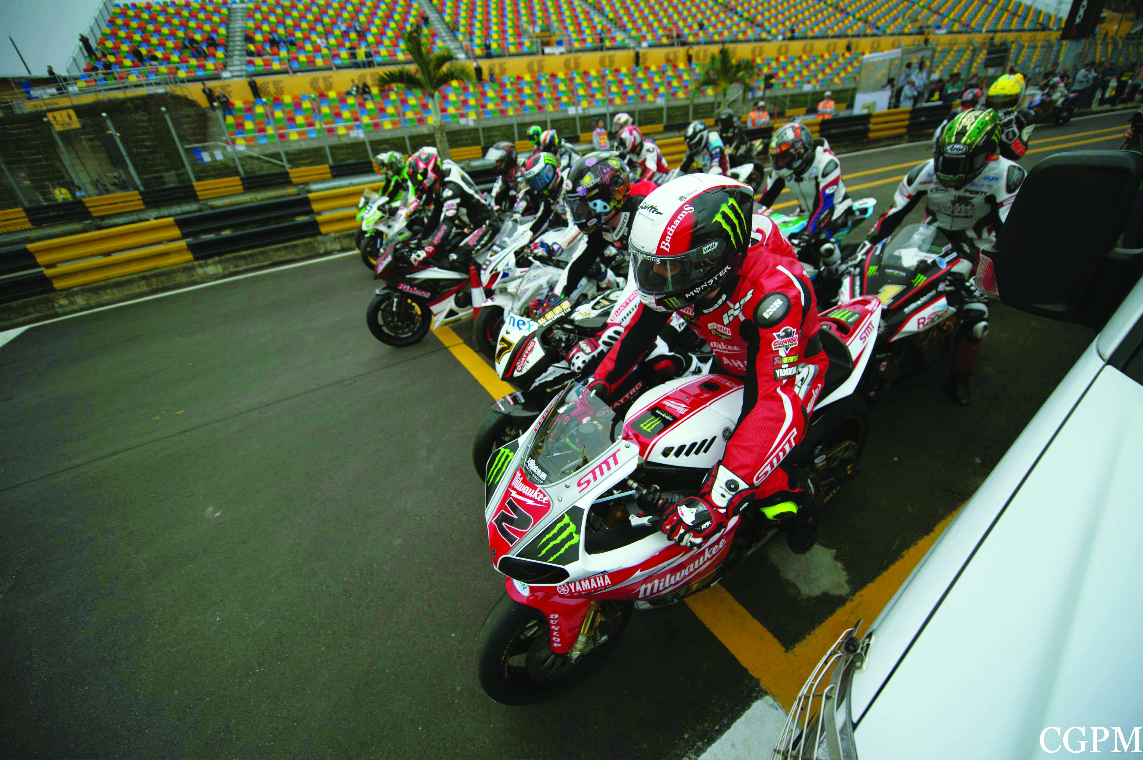 Macau Grand Prix 2017 >> Get Up To Speed With The 63rd Macau Grand Prix South China