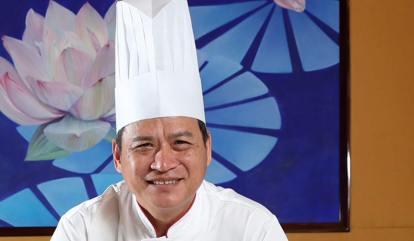 Hong Kong's best dim sum modernised by chefs using healthier