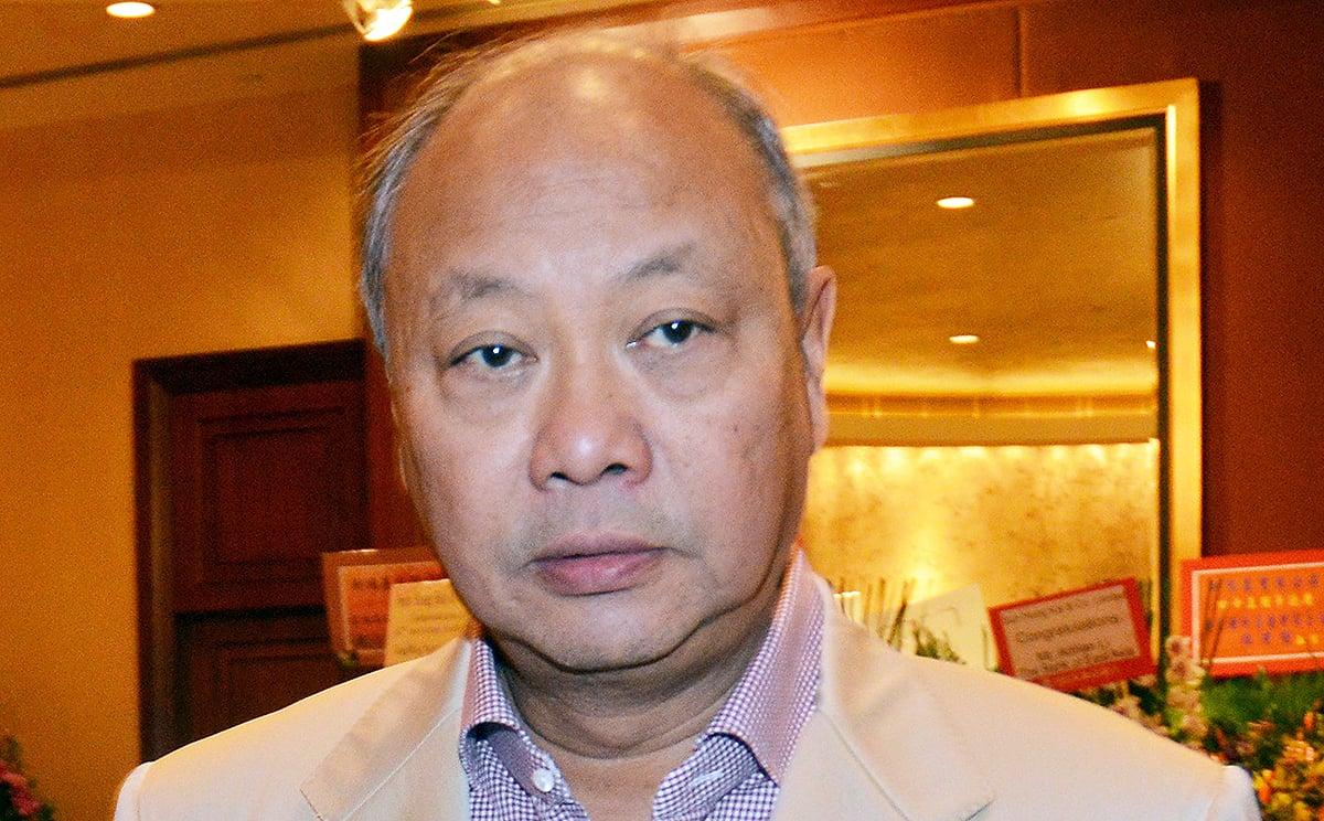 Tony Fung
