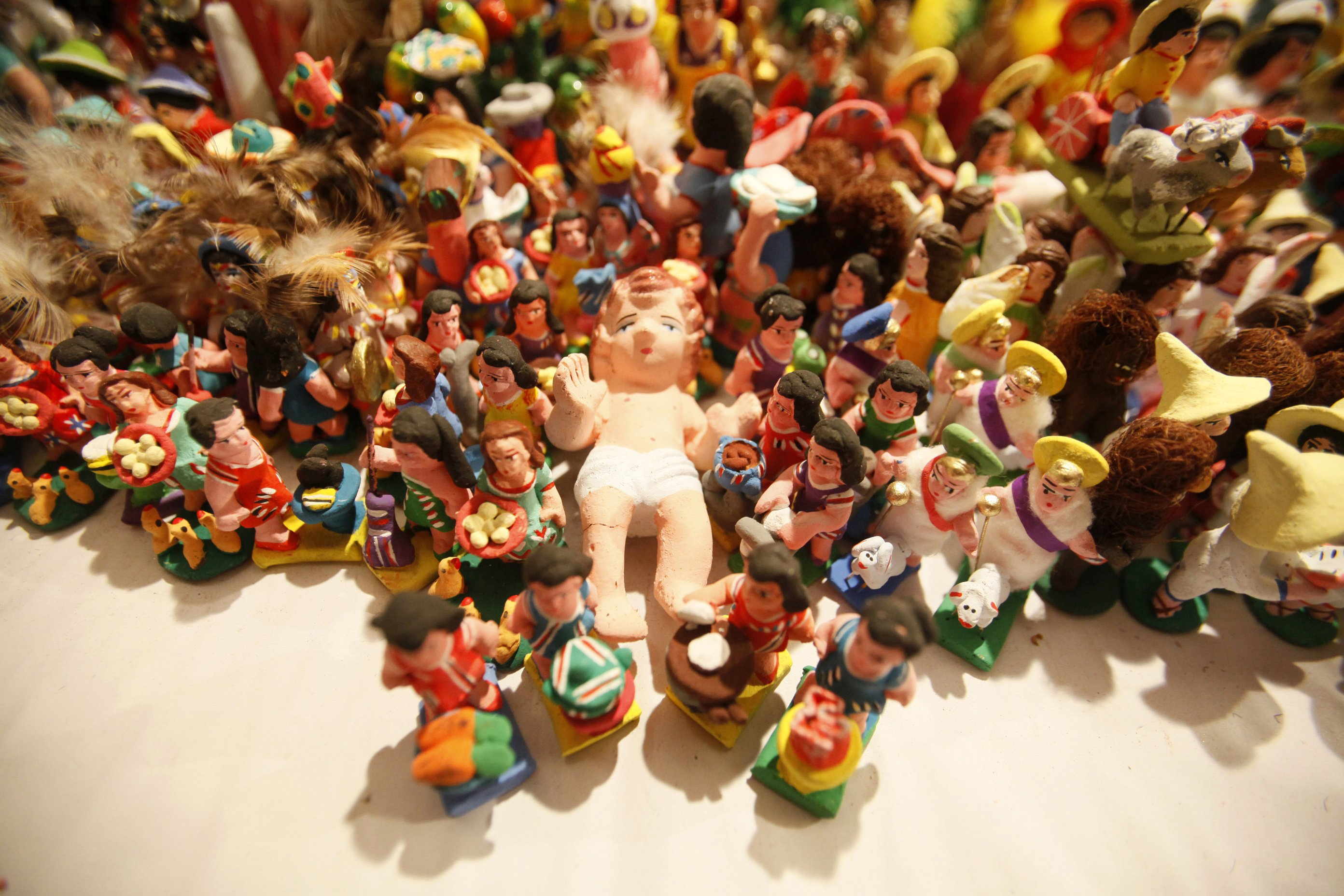 Traditional German Christmas Decorations Images & Pictures - Becuo