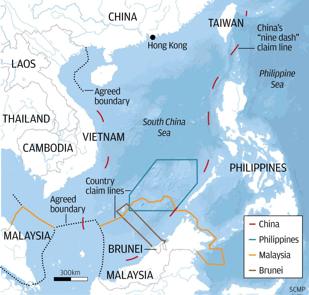 Showdown In The South China Sea: How Ruling By Permanent