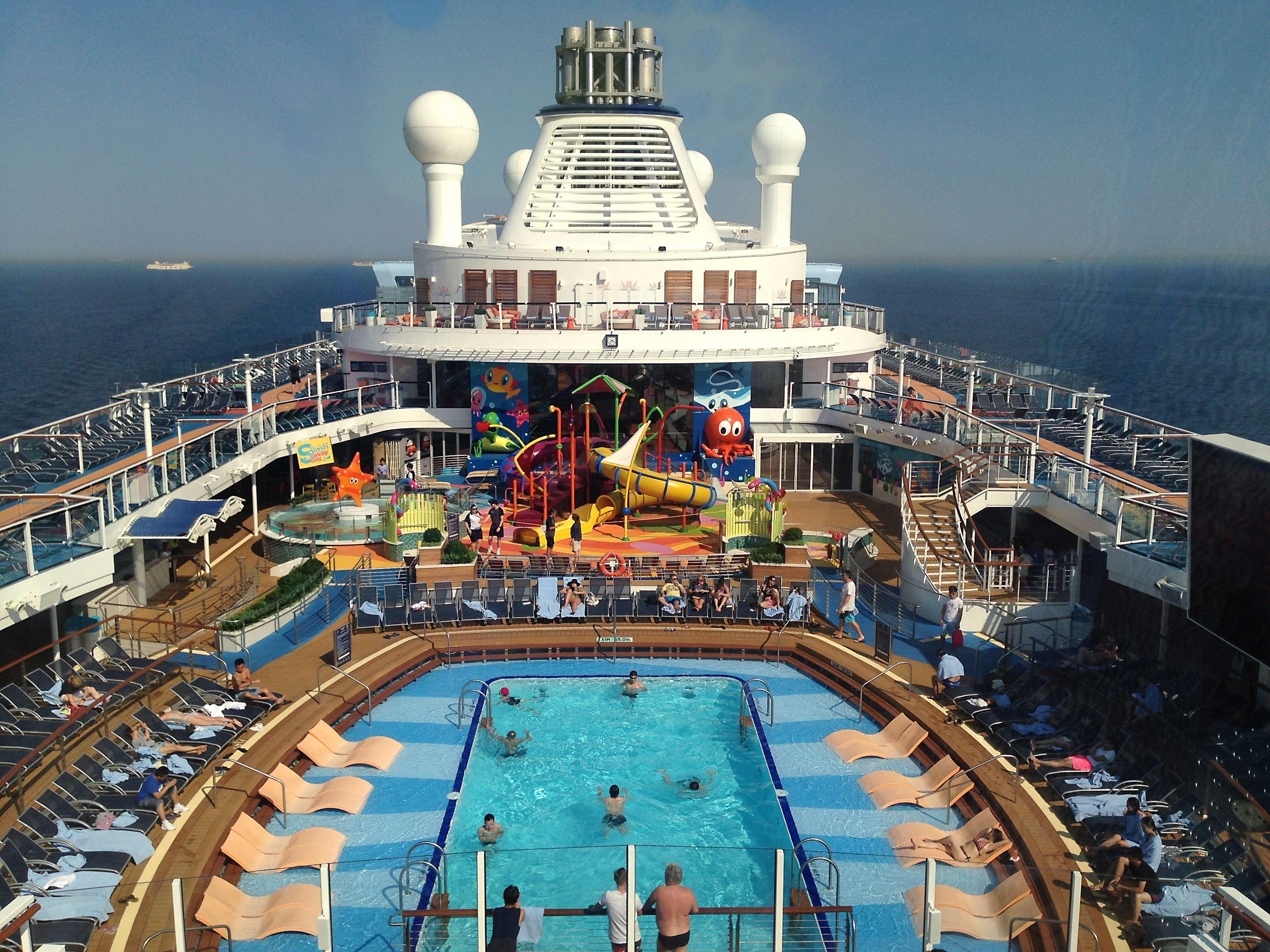 Αποτέλεσμα εικόνας για Cruise markets slows in China