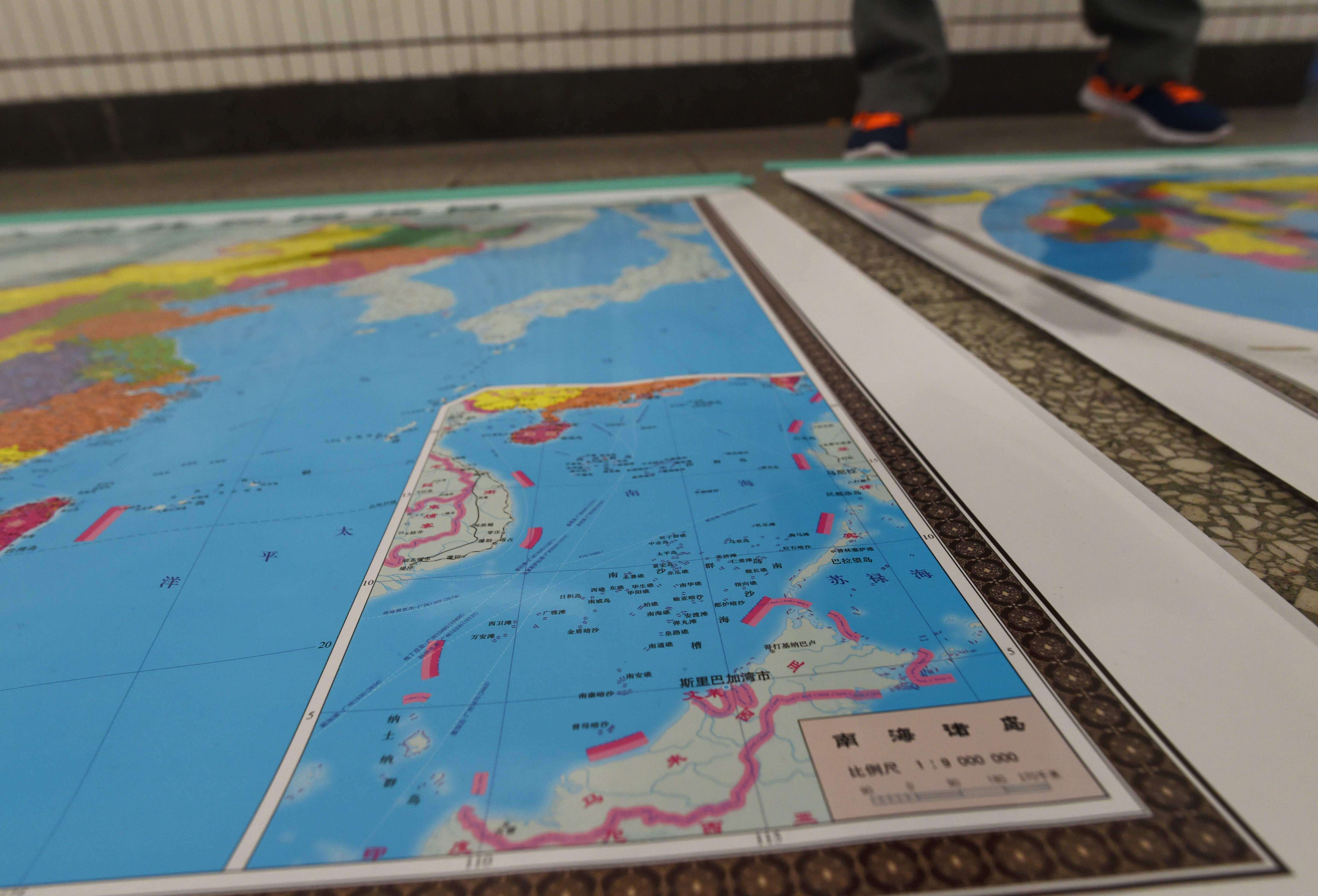 board questions map reading land navigation