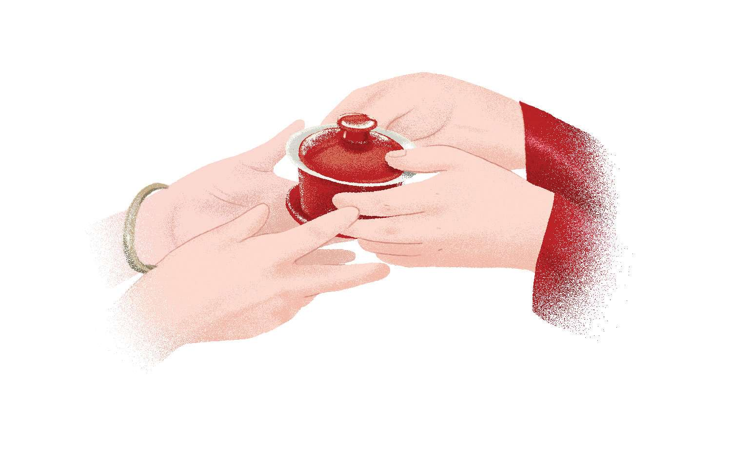Tying the knot: what to expect at a traditional Chinese wedding ...