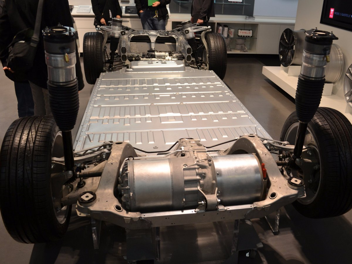21 incredible facts about Elon Musk's Gigafactory   South China