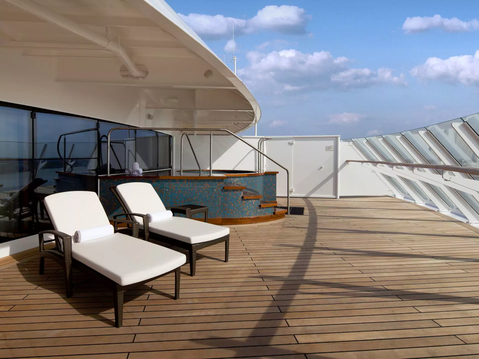 Luxury Cruise Ship Suites That Will Blow Your Mind Style