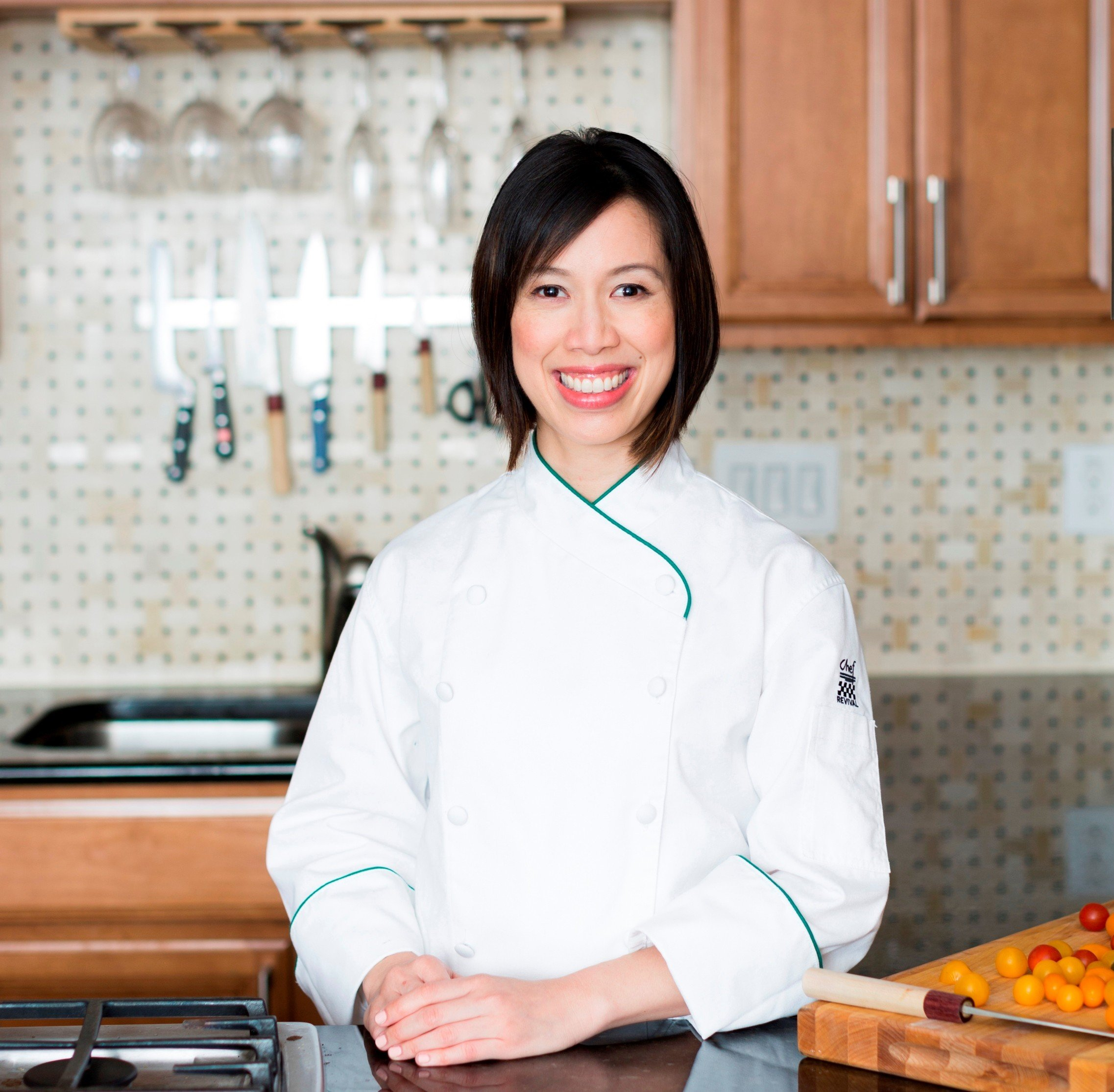 How Blind Chef Christine Hà Defied Expectations To Win