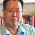 Outspoken pro-democracy China scholar leaves country unimpeded
