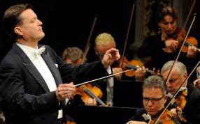 Christian Thielemann and the Staatskapelle Dresden