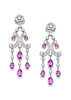 1f7270e7e Piaget launches new 'rose' collection of high jewellery | South ...