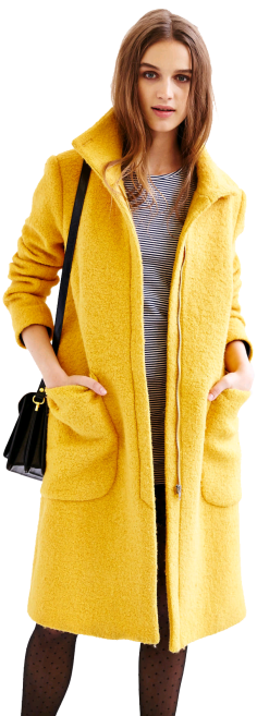 Where to buy the perfect winter coat in Hong Kong | South China ...