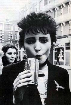 Punk rock 1970s women