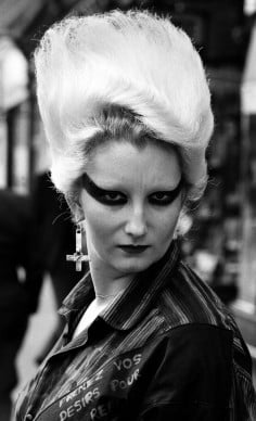 The Punk Women Of The 70s Created A New Femininity But