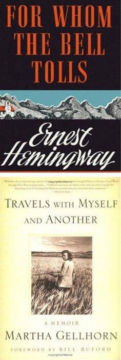 In love and war: a Hong Kong honeymoon for Ernest Hemingway