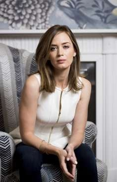 Emily Blunt (born 1983 (naturalized American citizen) nudes (84 pictures) Video, Facebook, panties