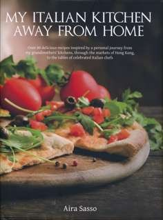 An italian cookbook specially written for hong kong cooks post to briefly expand on the first and third points sasso is originally from milan and the chefs shes worked with include pino lavarra of tosca at the forumfinder Gallery