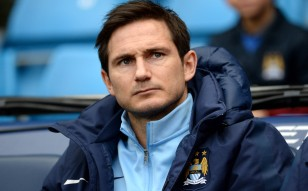 Frank Lampard is owned, in theory, by New York City - but they are owned by Manchester City. Photo: AFP