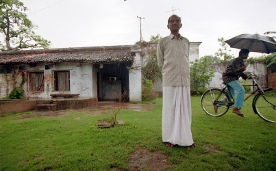 George Orwell's colonial Indian bungalow being restored to house a museum
