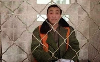 China court jails Christian pastor for 12 years
