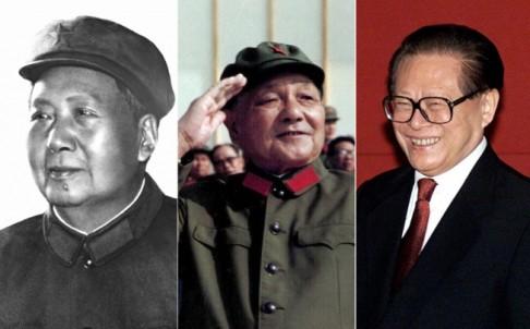 deng xiaoping s evaluation of mao zedong