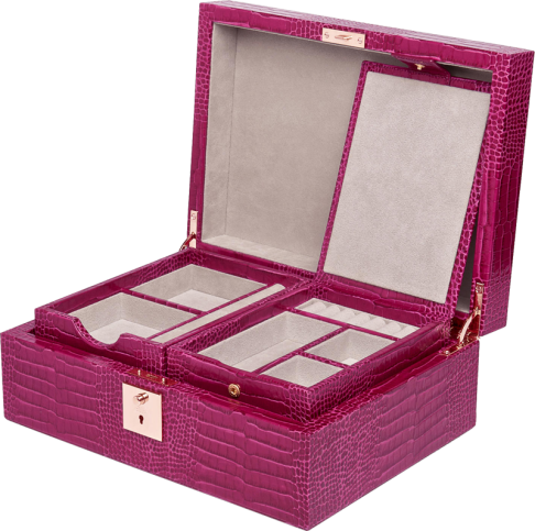 watch cf69f 3d88e Keep your precious items in a beautiful jewellery box | South China ...