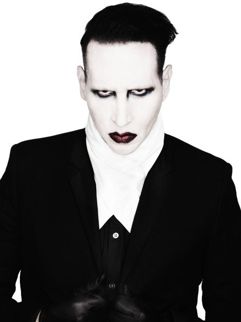 Marilyn Manson Has Risen Again With New Sound And New Album The Pale