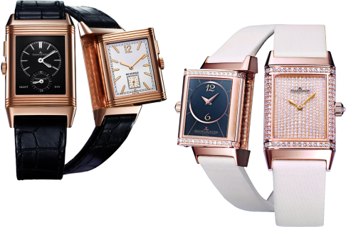 Valentine S Day Watches For Him And For Her Style Magazine South
