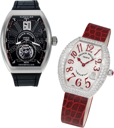 valentine's day watches for him and for her | style magazine, Ideas