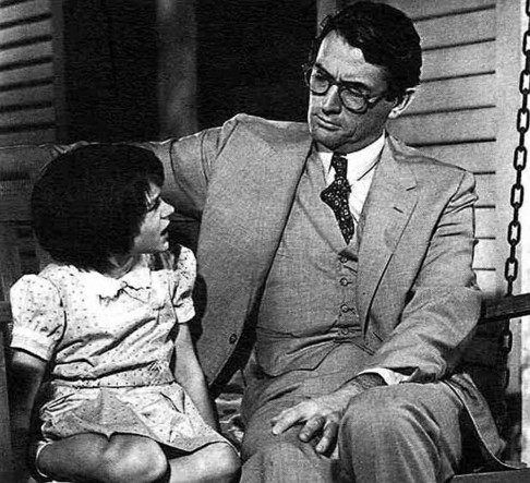 a focus on the character atticus finch in harper lees to kill a mockingbird The long-awaited sequel to the iconic novel to kill a mockingbird will finally be published next week but readers are set to see a very different, darker side to fictional lawyer atticus finch.