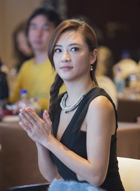 Interview Actress Cherrie Ying On New Role As Online Tv Producer