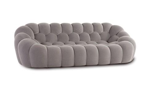 The Bubble Sofa By Sacha Lakic
