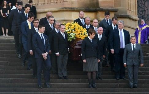tribute escort randwick