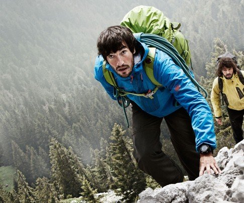 Seven hiking watches - tough, handy and smarter than ever
