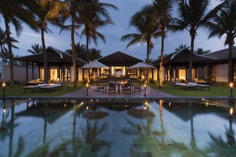 So Another Luxury Beach Resort Then Well Yes And No The Nam Hai Will Celebrate Its 10th Birthday This Year Is Widely Considered To Be A Cut Above