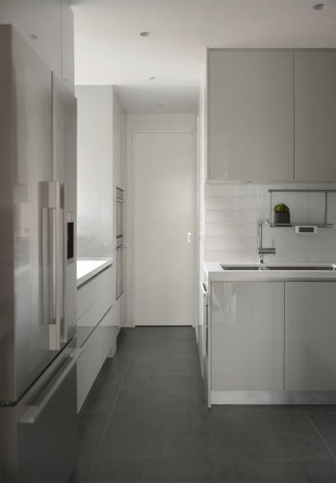 Making Minimalism Pop In A Hong Kong Apartment South China Morning