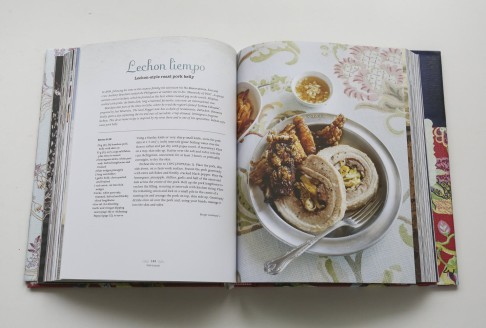 how to start a recipe book