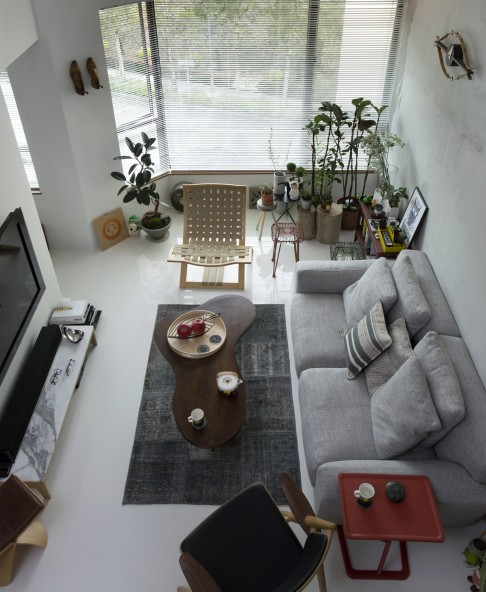 Home Design Ideas Hong Kong: What A Hong Kong Interior Designer's Home Looks Like