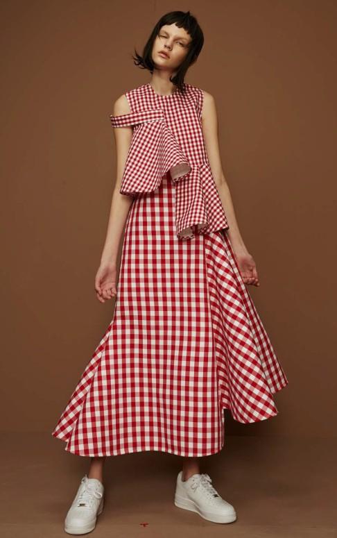 China dress styles