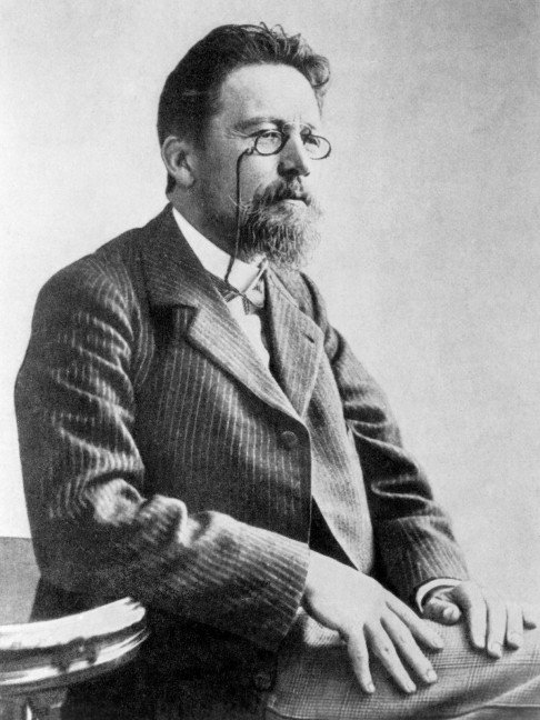 The Darlling by Anton Chekhov - Research Paper Example