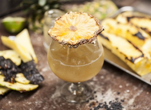 Mezcal is the latest drink to catch on in Hong Kong with a