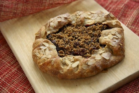 Susan jungs recipe for cherry crostata great barbecue fare post photography edmond so forumfinder Image collections