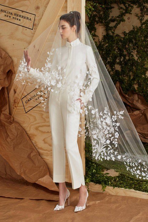 Avant-garde, Bohemian, exotic and vintage: check out our wedding ...