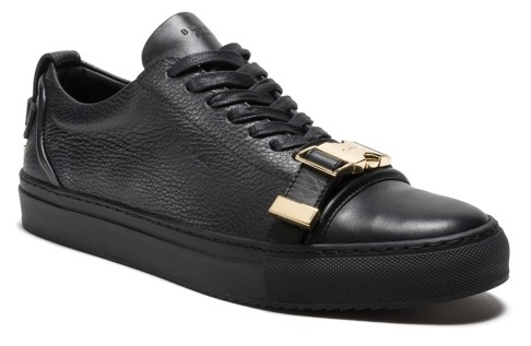 382056db33 How luxury sneaker brand Buscemi got its big break from a rap shout-out |  South China Morning Post