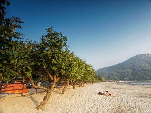 Camping in Hong Kong: 4 places to pitch a tent on islands