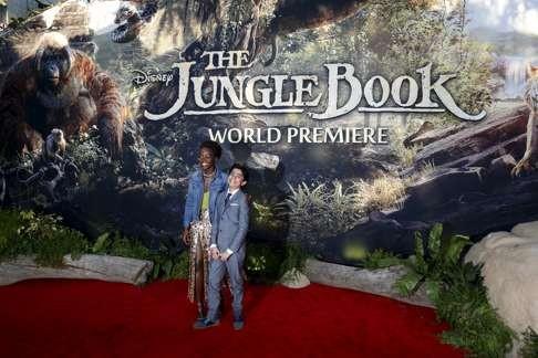 How Jungle Book director Jon Favreau updated Kipling's