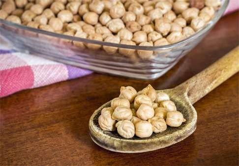 8 pulses you should be eating, why they're good for you and how to