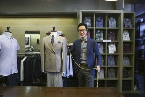 Six of the best Hong Kong tailors for contemporary suits and