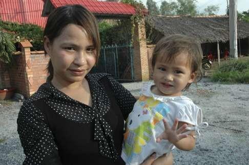 Escort girls Truc Giang